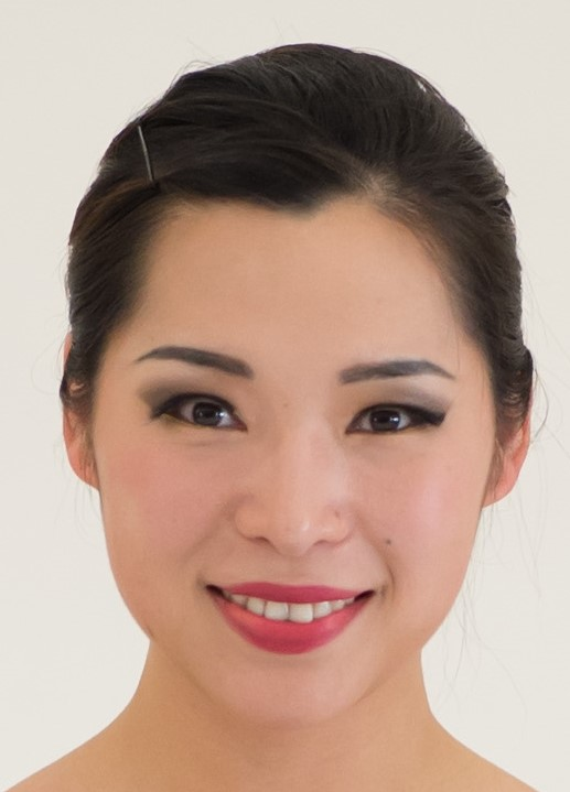 Eliza Wang