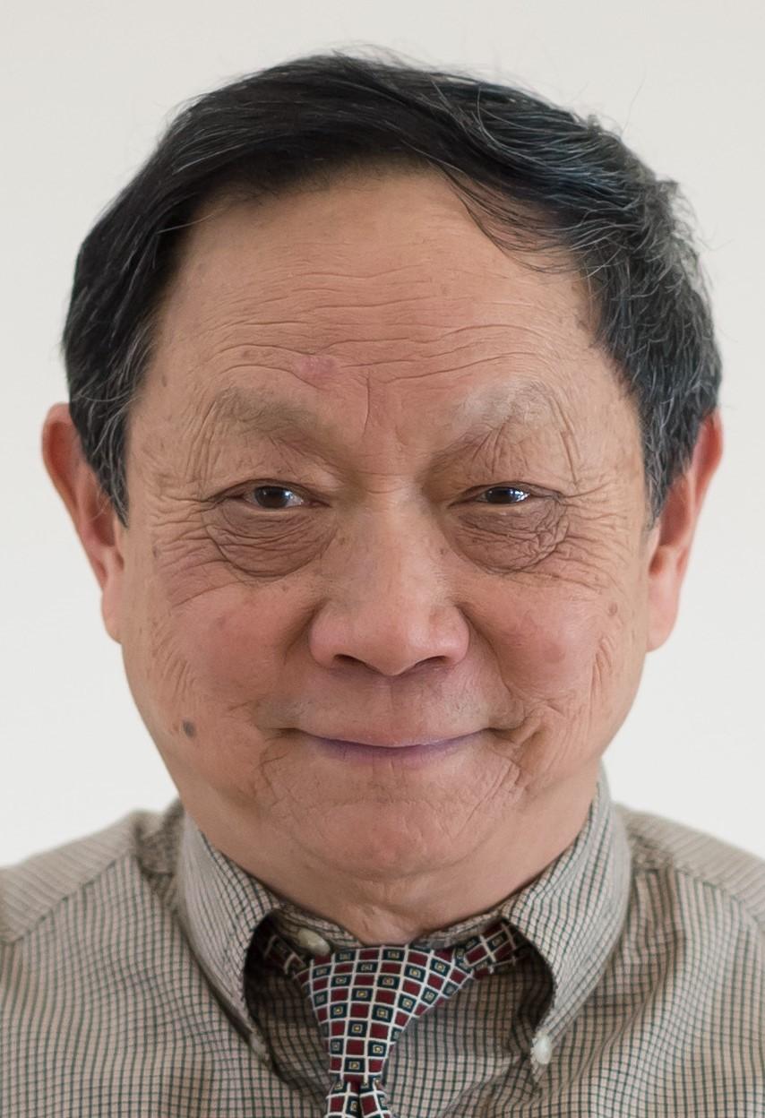 John Chu <br/> Event Chair