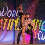 Montuno dance company 2
