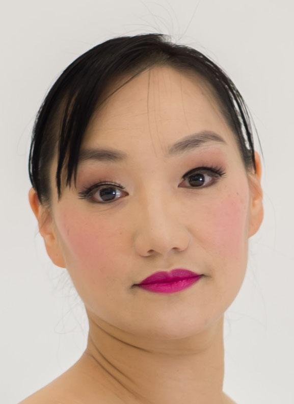 Pearl Wang