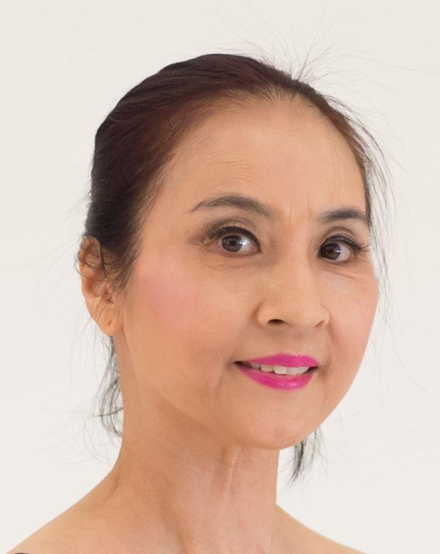 Virginia Jian