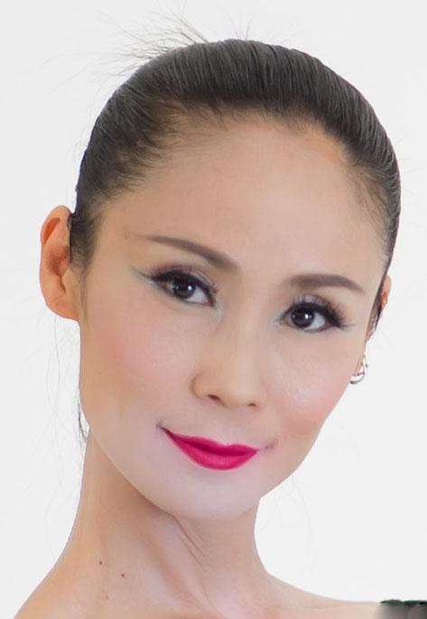 Yang Yang <br/> Artistic Director